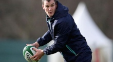 Joe Schmidt: Johnny Sexton 'highly motivated' for Six Nations return