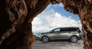 The new Peugeot 5008 1.2 PureTech 130hp Automatic: there is little or no decrease in absolute practicality