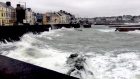 Storm Doris hits Ireland and Britain
