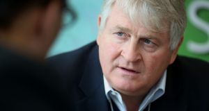 Digicel chairman Denis O'Brien. Photographer: Jason Alden/Bloomberg