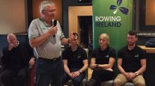 Morten Espersen:  the high performance director  led Ireland to its first Olympic medal – at Rio 2016.