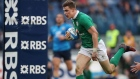 Garry Ringrose on the 'little steps' to being Ireland's new 13