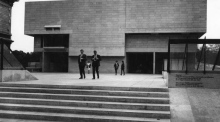 50 years on: Trinity College's Berkeley Library