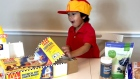 The YouTube 'unboxing' toddler who's worth millions