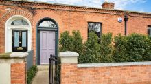 A quick flip in Portobello and a project in Ranelagh - two homes to view this weekend
