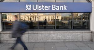 Ulster Bank's operating profit plunged in 2016 as it set aside €211 million for litigation and conduct costs