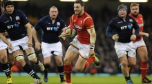 Thornley and Cummiskey: North return 'improves' Wales
