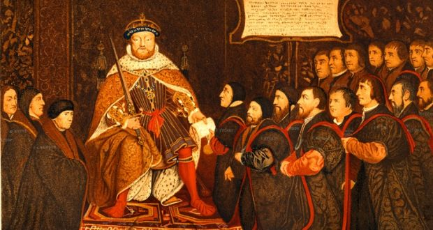 Had there been no reformation would england have been spared brexit publicscrutiny Choice Image