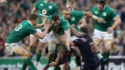 Thornley and Toland: 'Ireland stayed true to their game' to win