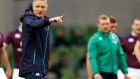 Joe Schmidt 'impressed' as Ireland beat France 19-9