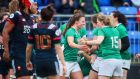 Ireland go back to basics to resist French at Donnybrook