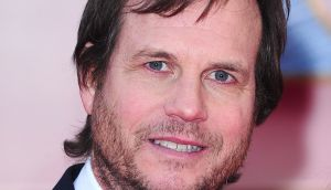 Bill Paxton pictures in 2012. Photograph: Ian West/PA Wire