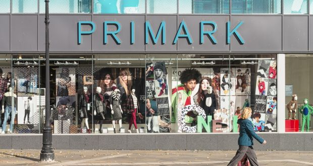 e5eeb059c2d56 First-half sales at Primark (known as Penneys in Ireland) were expected to