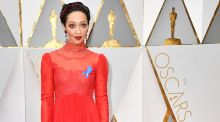 Oscars 'Frockwatch': Ruth Negga leads the political sartorial statements