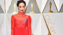 Oscars: Red carpet fashion