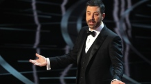Trump skewered in Oscar host's opening monologue