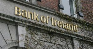 Three in four new mortgage applicants with Bank of Ireland opted for fixed-rate loans.