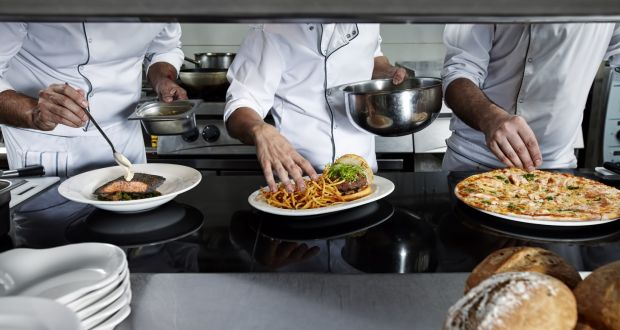 Hotels to tackle waste through portion size and food box options