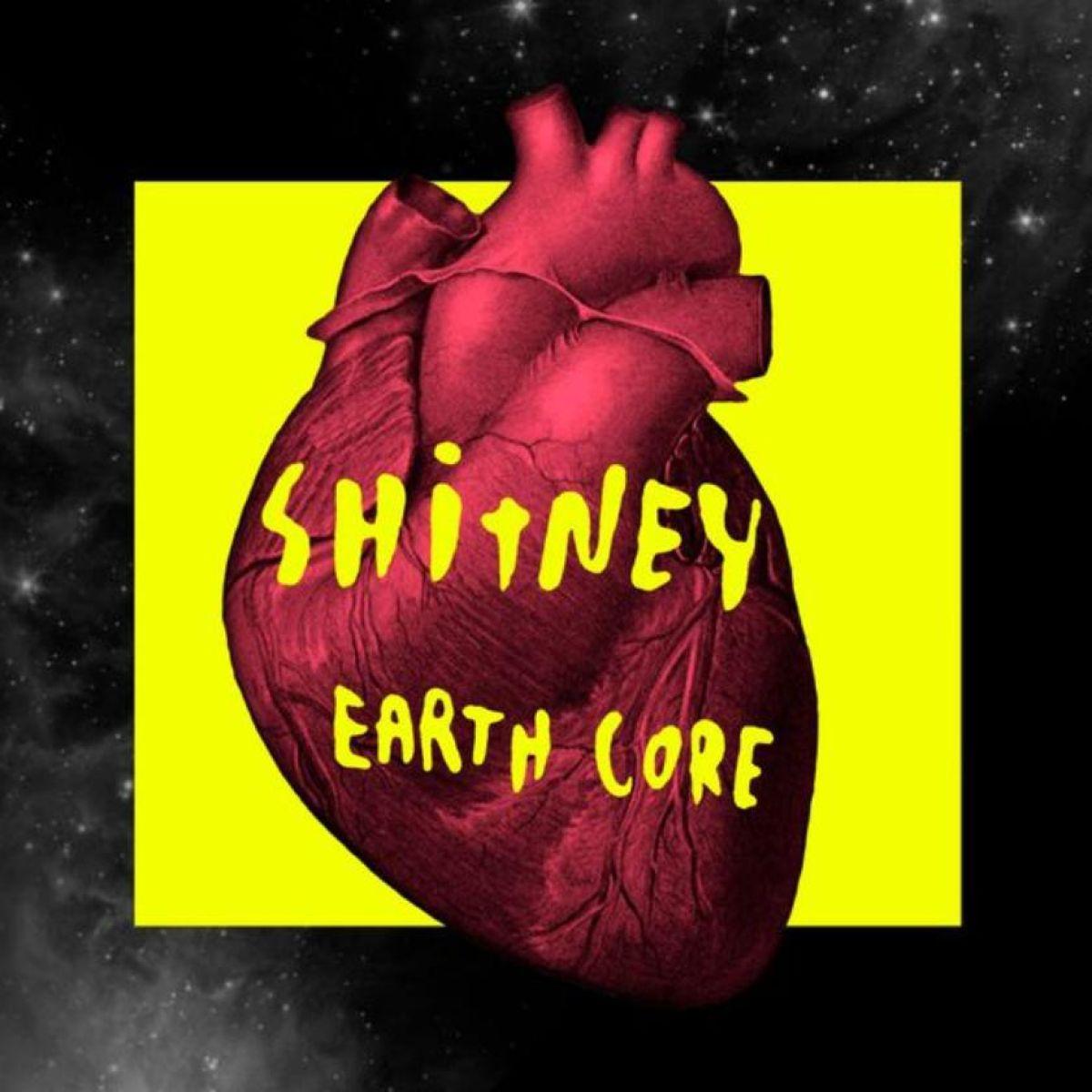 Shitney - Earth Core album review: Delightfully lo-fi Danish