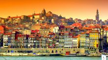 Porto: It's like a Portuguese California