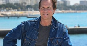 Bill Paxton, actor: born May 17th, 1955 –  died February 25th, 2017.