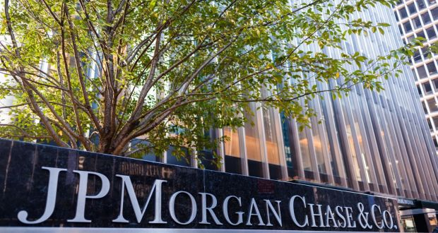 JPMorgan's tech strategy turns to machine learning