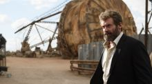 Logan review: Hugh Jackman's Wolverine takes one last slice at the superhero game