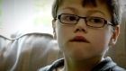 Mother describes life for her son with rare disorder
