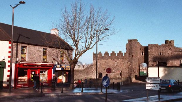 Swords is well connected to Dublin City but also offers an escape from the bustle of the city