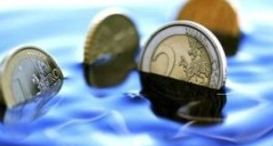 Committee members suggested the €100 water conservation grant should be deducted from any refund. Photograph: Getty Images