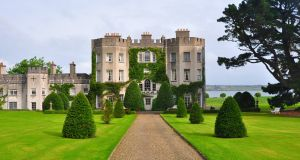 Glin Castle: Located 1.5 hours from Shannon airport and close to very little else, it has to be the ultimate rural escape.