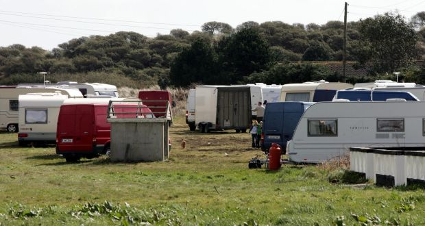 Q&A: What does ethnic recognition mean for Irish Travellers?