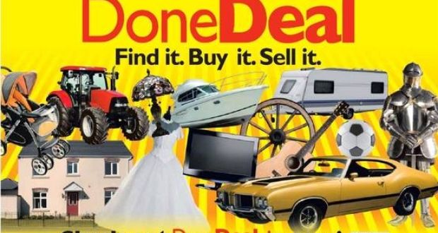 Value of vehicles on donedeals site was 54bn in 2016 donedeal has released new data on the performance of its motor section in 2016 including fandeluxe Images