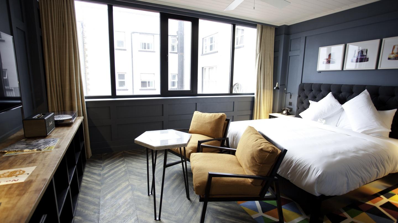 cbfeb396c7 Comfort zone: Where do Ireland's hotels buy their beds?