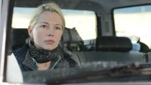 Only the lonely: Michelle Williams in Certain Women