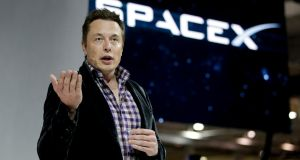 Elon Musk: we can respect the Tesla and SpaceX's man   his ambition but  his scheduling leaves a lot to be desired. Photograph: Jae C Hong/AP Photo