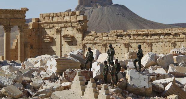 Kết quả hình ảnh cho picture of Palmyra war