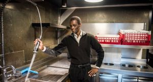 Dishwasher Ali Sonko is made part owner of world famous Noma restaurant