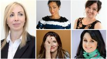 30 Irish women you need to know