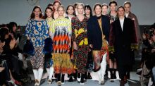After 25 years and 100 shows, Dries Van Noten dazzles in Paris