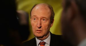 Shane Ross: his reluctance to make appointments to State boards and his refusal to intervene in the Bus Éireann dispute has prompted harsh political and media criticism