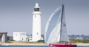 The Commodores' may move from its traditional Solent venue in 2020. Photograph: David Branigan/Oceansport.