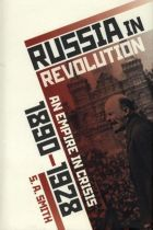Geoffrey Roberts Russia in Revolution: An Empire in Crisis, 1890-1928 SA Smith Oxford University Press £25 A Short History of the Russian Revolution Geoffrey Swain I.B. Tauris £10.99