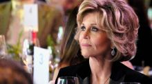 Jane Fonda tells Brie Larson: 'I have been raped, I was sexually abused as a child'