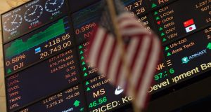 Stock prices over the next few years will forever remain one of life's known unknowns