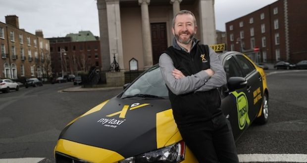 Hailo brand drives off into sunset as MyTaxi arrives