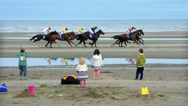 Draft Laytown and Bettystown Public Realm Plan 2020