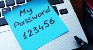 Most online services will force you to have a password that is a mix of numbers and letters.