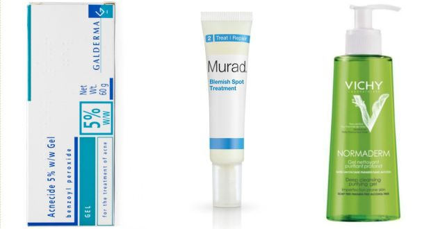 Adult acne: Six treatments that really hit the spot