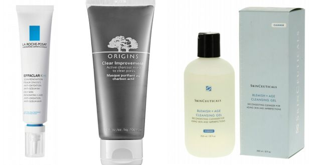 acne product adult